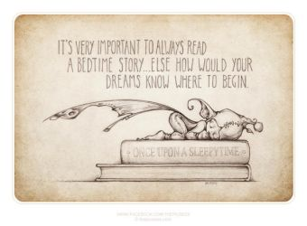 Books are where dreams are born... by thePicSees