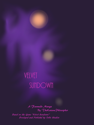 Velvet Sundown Cover by TheKatanaPhilosopher