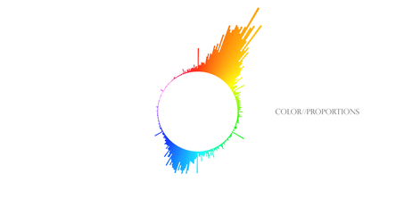 Color//Proportions WP by Blekwave