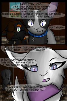 Leafstar's Choice - Page 056 -- Chapter Two by StarJBlackheart