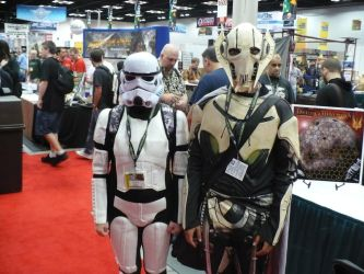 GenCon Cosplay 2014 03 by MADMANMIKE