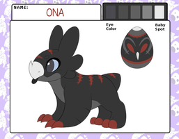 Ona (Wyngling) - APPROVED by DancingInBlue