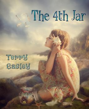 Book cover - The 4th Jar by Terry Easley by CathleenTarawhiti