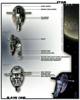 Slave One - Technical Details by overseer