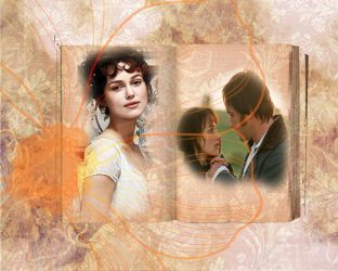 pride and prejudice is by Princess00lyl