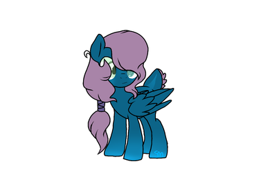 Mlp Adopt by cactiqween101
