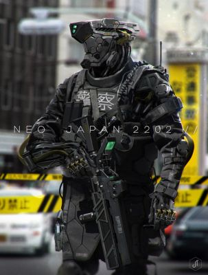 NEO JAPAN 2202 by johnsonting