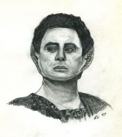 Weyoun from Star Trek: DS9 by LMColver