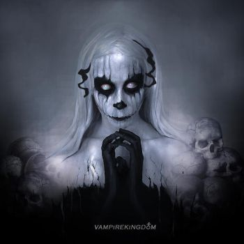Silent Wait by vampirekingdom