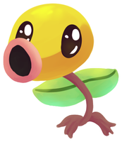 Chibi Bellsprout