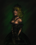 The Maiden Rosalie (18+) by Van-Syl-Production