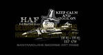 LOGO 2 Haf Spook Grey F-4 by SANTAMOURIS1978