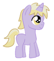 Twerpy Hooves- Dinky Hooves R63 by luckygirl88