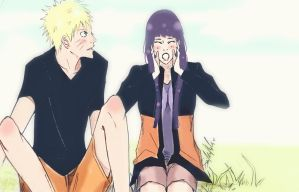 hear me out Naruto-kun! by isai-chan