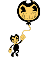 Bendy Balloon (Contest Entry) by shamira-g