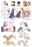 Totally necessary oc to dog conversion by MyDearBasil