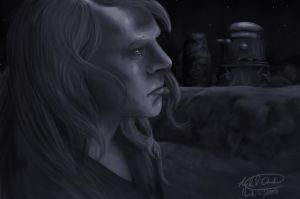 Exiled by Elorviel
