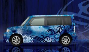 Scion Chill by JAGDesign81
