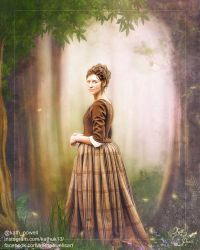 Claire by Kath-13