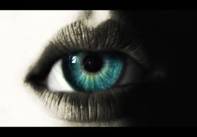 eye in the mouth by enoice