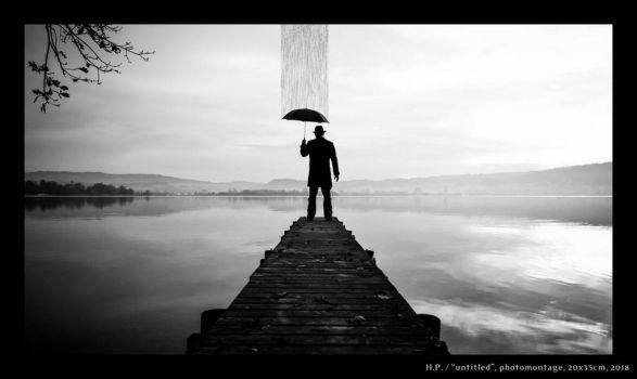 Pluie by philippe-henrard