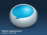 Twitter replacement by agoner