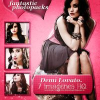 +Demi Lovato 64. by FantasticPhotopacks