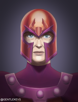 Magneto by gentlemankevs