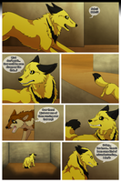 Dark Revolution - Chapter One - Page 59 by IceriftFyera