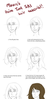 SAI hair tutorial by Maerc-Eci