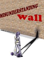 The wall by msFiBi