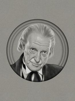 The other first Doctor by SixPixeldesign