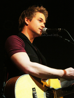 Hunter Hayes by rockSTARmE