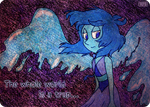 Lapis Lazuli. by CathyNoire