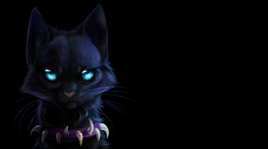 Scourge by Capukat