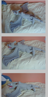 Aerodactyl Plush by Plush-Lore