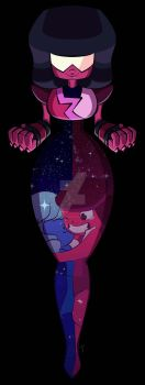 GARNET, RUBY AND SAPPHIRE FOR YOU AT SOCIETY6! by rodrigues-feh