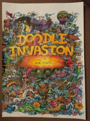 Doodle Invasion END by suitae