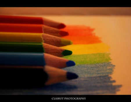Colors by ClairutPhotography