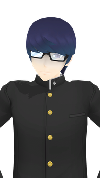 The Occult Megane by Virtually3D