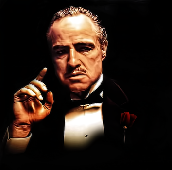 The Godfather Again-2 by donvito62