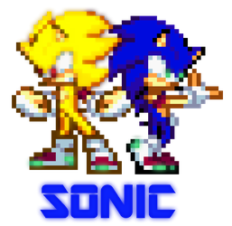 Sonic Chaos Guardians redone by JKImmortalGaming