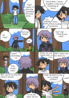 Ash's Birthday - Page 2 by Endless-Rainfall