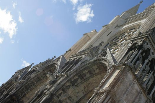 (St. Peter's) Cathedral by Avey13