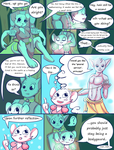 The Prince is Missing - Chapter 3 Page 6 by Tigerfestivals