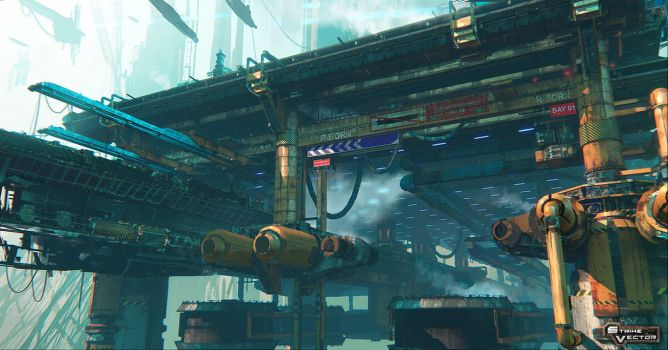 StrikeVector015_platform by paooo