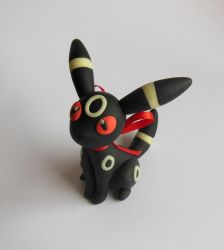 :.Umbreon.: by Foureyedalien