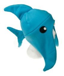 Shark Hat by Bubblecat