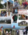 Christmas 2008 Collage by numapompilius
