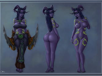 Peritia Character Sheet by ottomarr